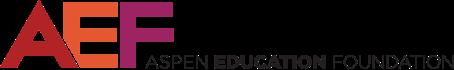 Aspen Education Foundation Logo