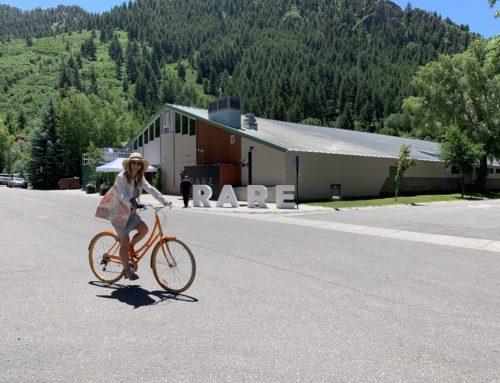 RARE Aspen July 9-14th
